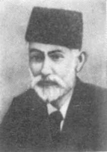 HƏSƏNBƏY ZƏRDABİ
