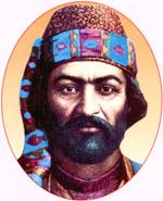 MOLLA PƏNAH VAQİF
