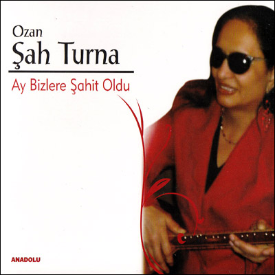 ozan Şah Turna